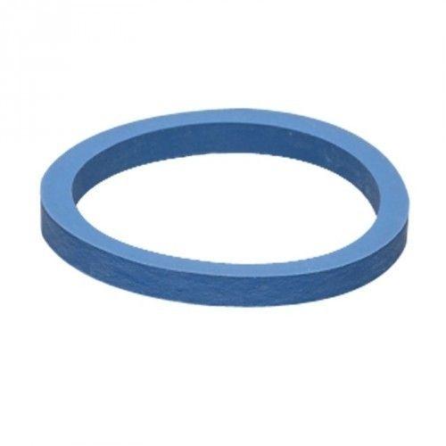 Ring voor drinkventiel (4mm) blauw