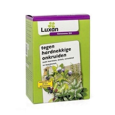 Foto van Genoxone tegen hardnekkige onkruiden 250ml