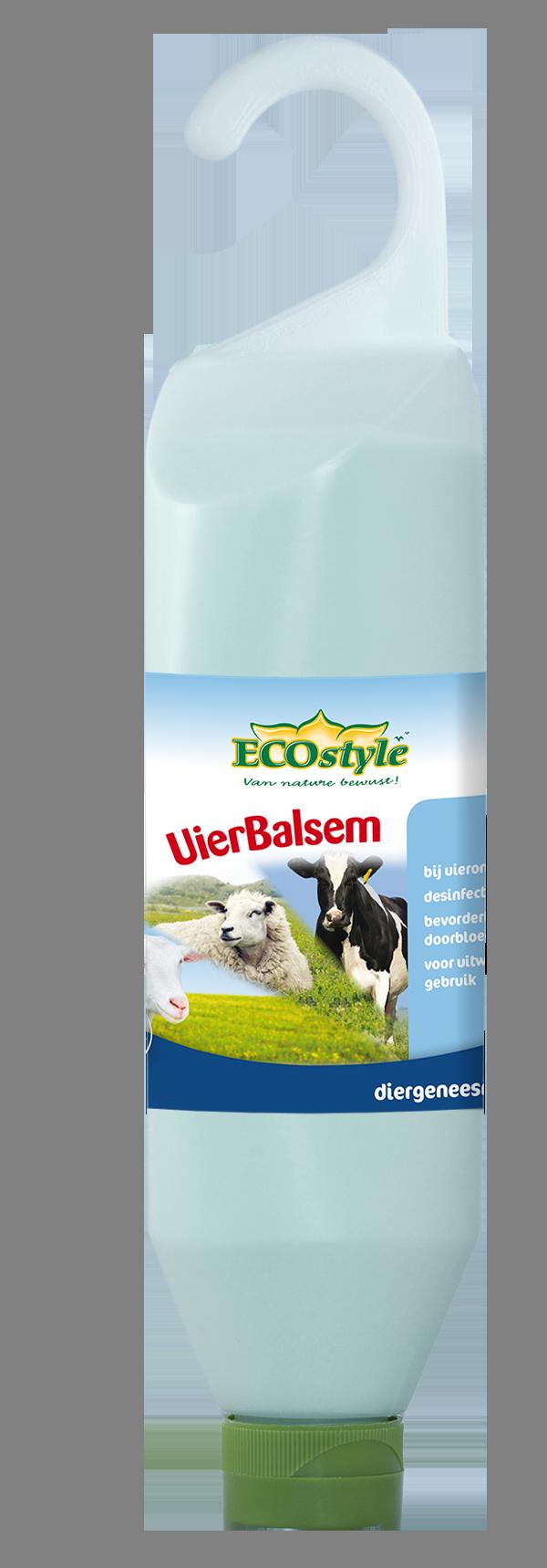 Uierbalsem Ecostyle 500 ml