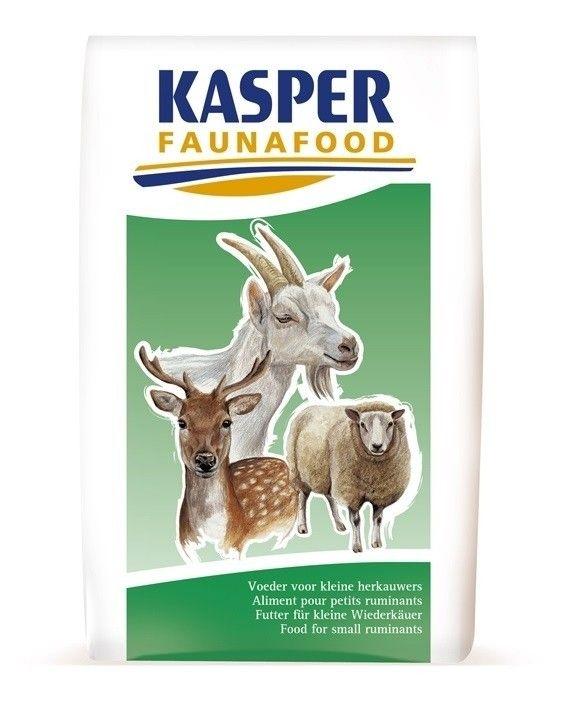 Geitenkorrel Kasper Faunafood 20kg