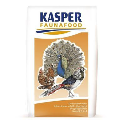 Foto van Gallus 2 opfokkorrel (8-18 wk) Kasper Faunafood 20kg