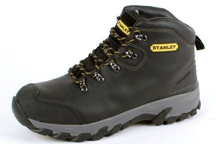 Werkschoen Stanley Kingston zwart S3