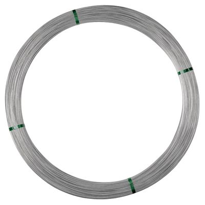 Foto van Gealuminiseerd draad (High Tensile) 2,5 mm 625 mtr