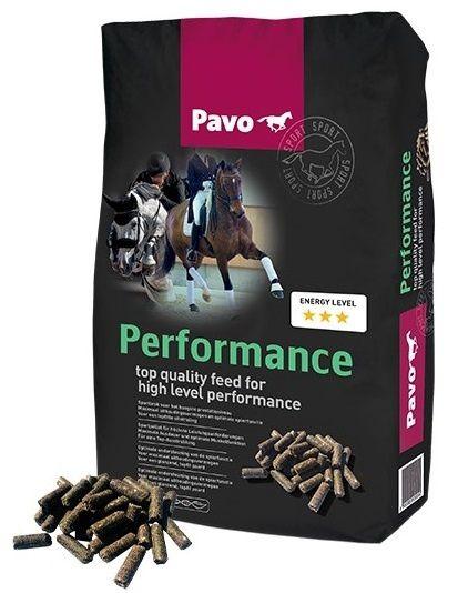 Pavo Performance 20kg