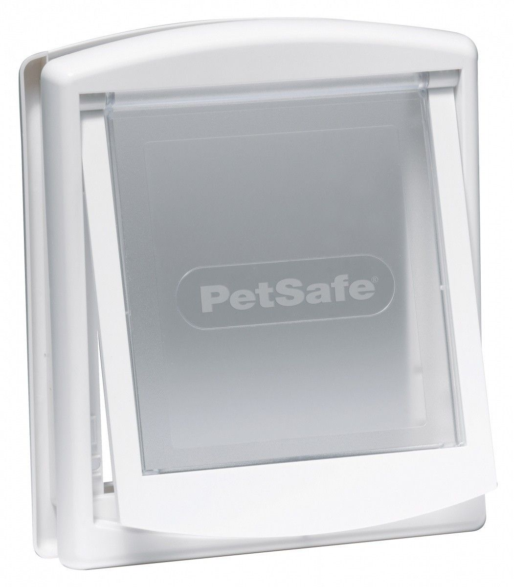 Kattenluik Petsafe 715 Small wit