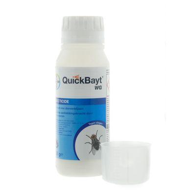 Foto van Quick Bayt Bayer WG tegen vliegen 250gr