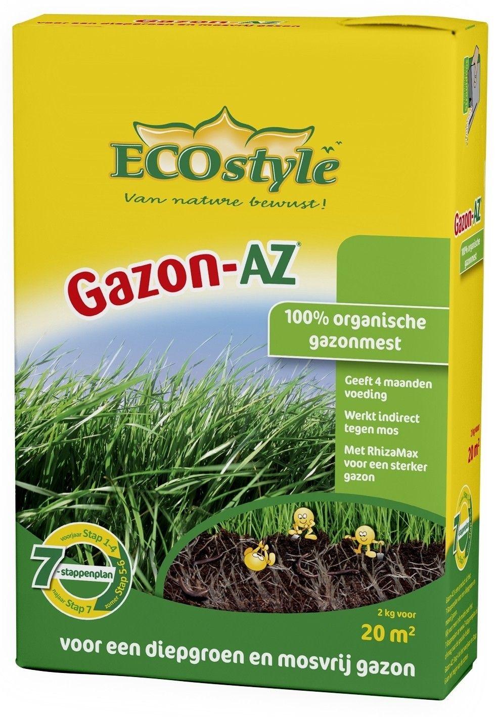 Gazon AZ Ecostyle 2kg