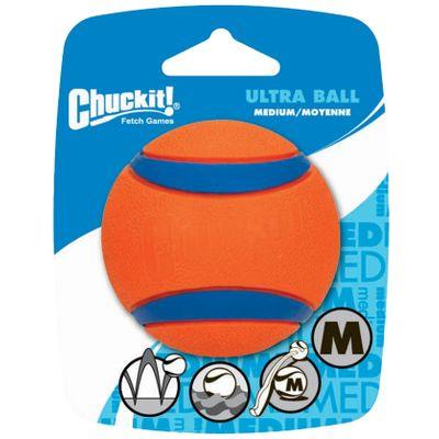 Foto van Hondenbal Chuckit Ultra Ball Medium