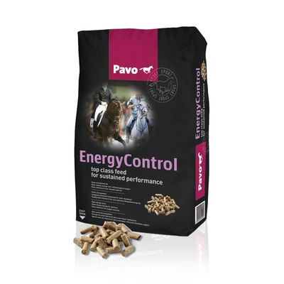 Foto van Pavo Energy-Control 20kg
