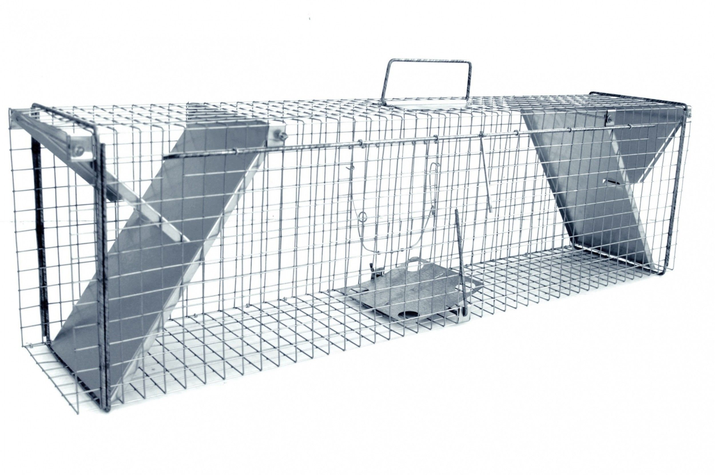 Vangkooi Marter XL 102x20x27cm 2 ingangen