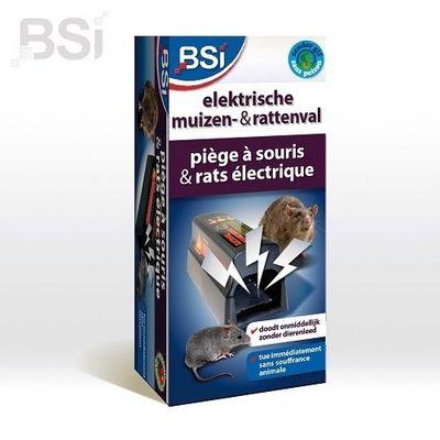 Foto van Elektrische muizen- en rattenval