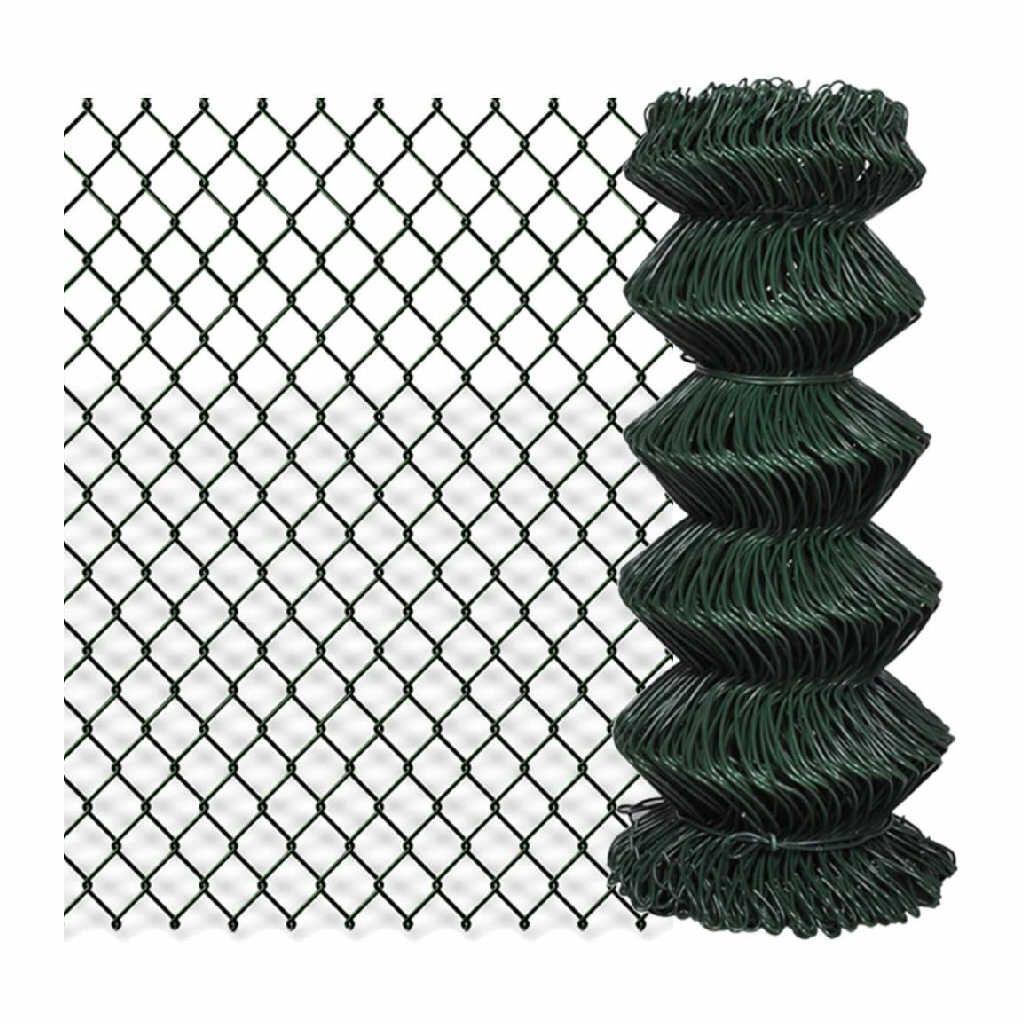 Harmonicagaas groen 50/2.7 - 125cm x 25mtr