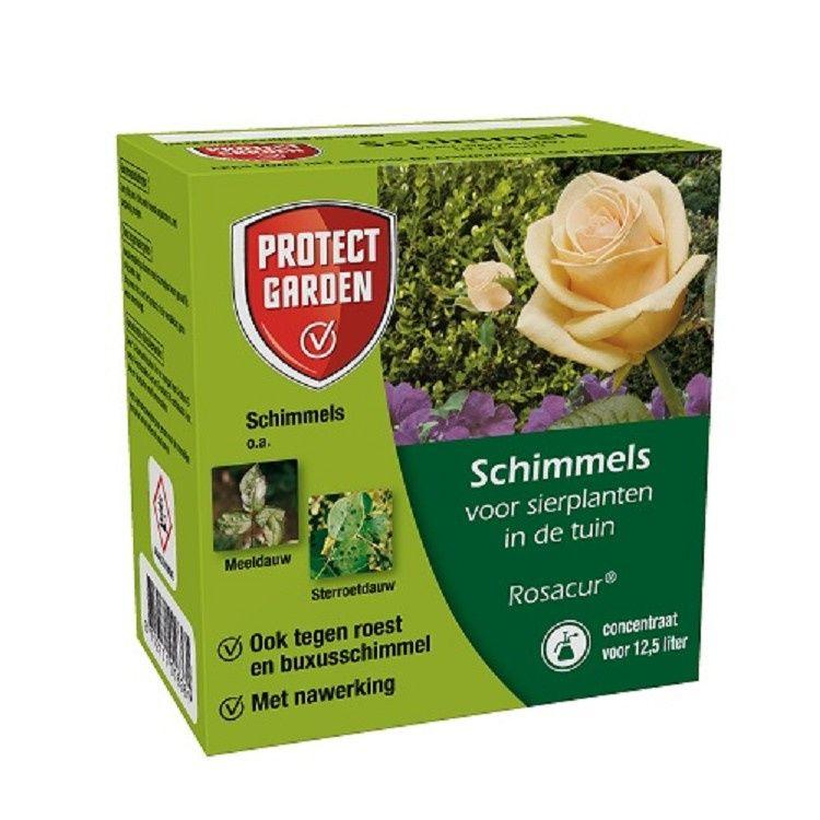 Rosacur concentraat Protect garden 50ml