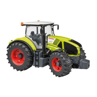 Foto van Bruder tractor Claas Axion 950 1:16