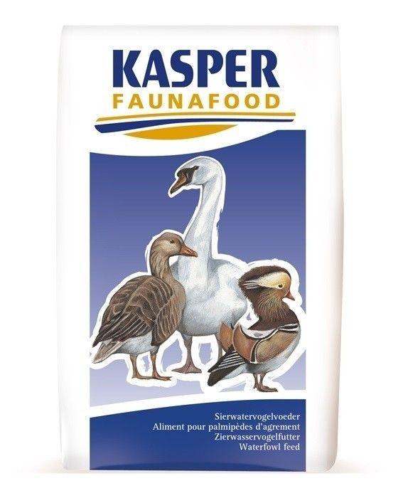 Anseres 4 foktoom / productie korrel Kasper Faunafood 20kg