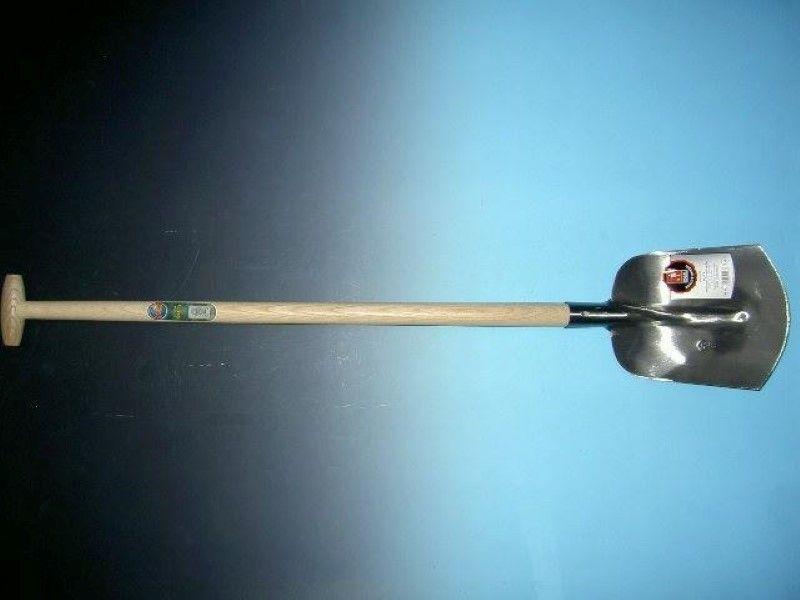 Schepbats Ideal AB&C 1/2 0 gehard met blijham steel 100cm