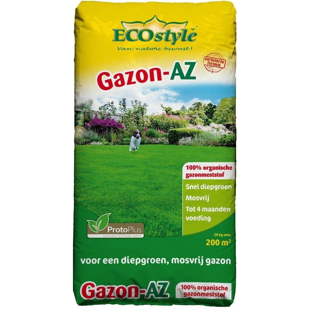 Gazon AZ Ecostyle 20kg