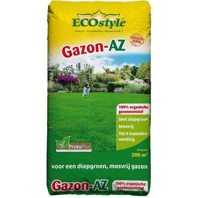 Foto van Gazon AZ Ecostyle 20kg