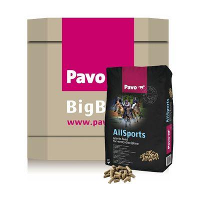 Pavo AllSports Big Box 725kg