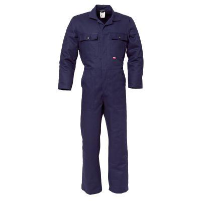 Overall Havep Basic 2163 marineblauw