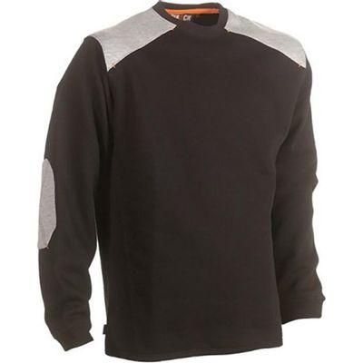 Foto van Herock Artemis sweater werktrui zwart
