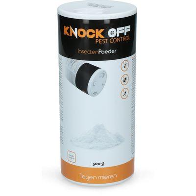 Knock Off mieren / insectenpoeder 500gr