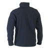Afbeelding van Herock Julius Softshell jas marineblauw