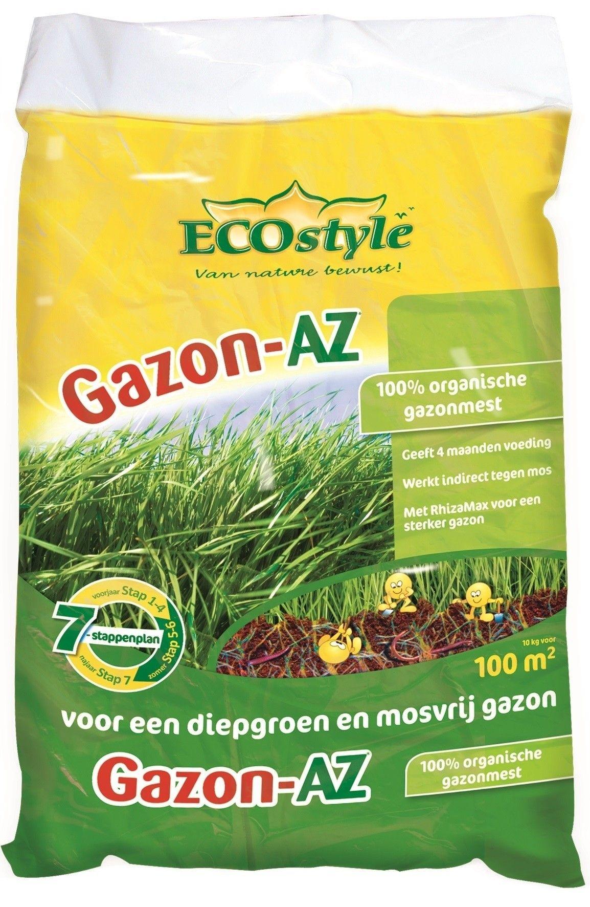 Gazon AZ Ecostyle 10kg