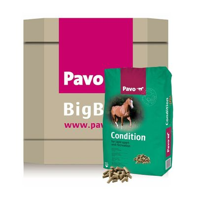 Foto van Pavo Condition Big Box 725kg