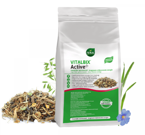 Vitalbix Active+ 14kg