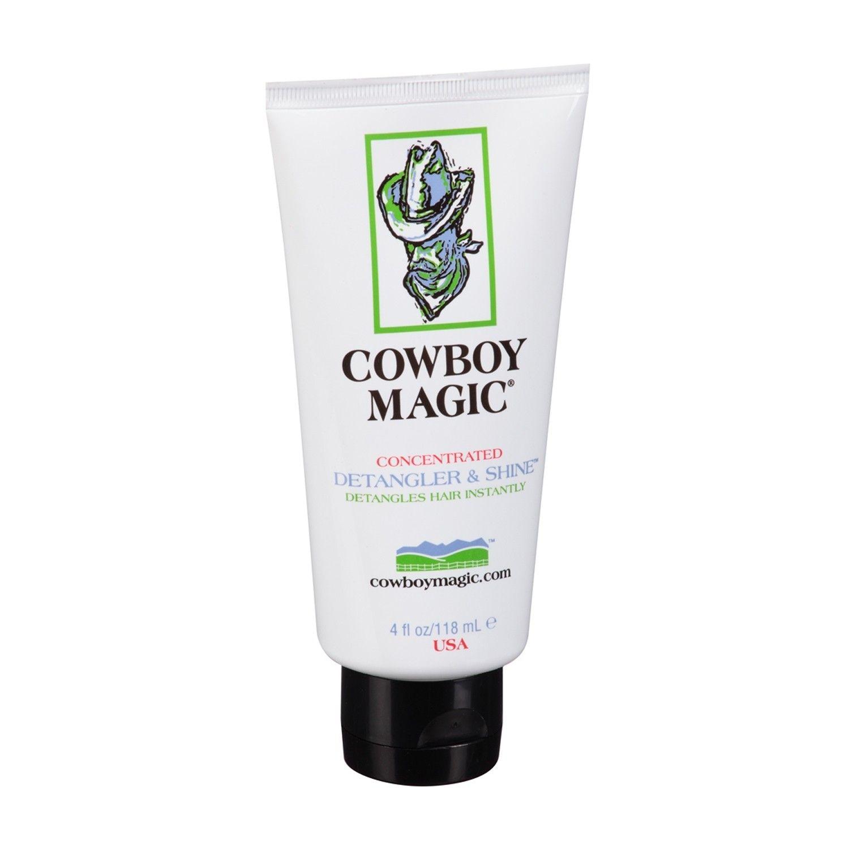 Cowboy Magic Detangler & Shine Anti-klit 118ml