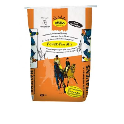 Foto van Havens Power Plus Mix 20kg