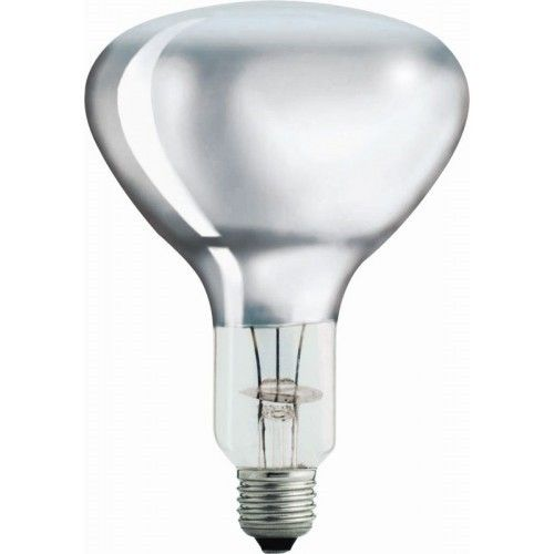 Warmtelamp / infrarood lamp wit Philips 250Watt
