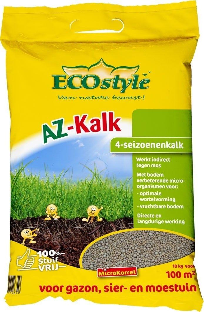 AZ-kalk Ecostyle 10kg
