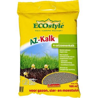 Foto van AZ-kalk Ecostyle 10kg