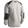 Afbeelding van Herock Artemis sweater werktrui grijs