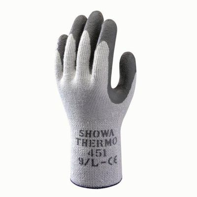 Werkhandschoen Showa Thermogrip 451