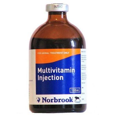 Multivitamine Inject 100ml