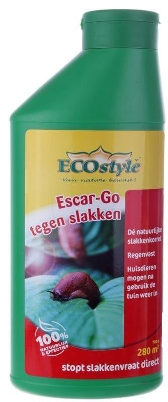 Ecostyle Escar-Go tegen slakken 700gr