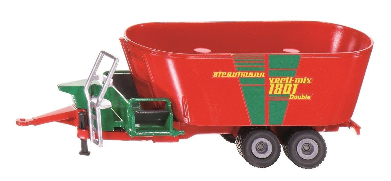 Siku Strautmann Voermengwagen Verti-mix 1400 1:50