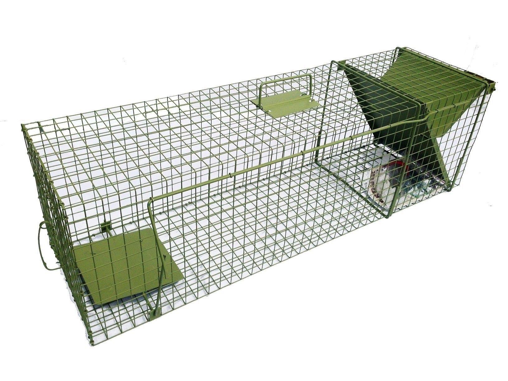 Vangkooi Marter 102x29x30cm 1 ingang