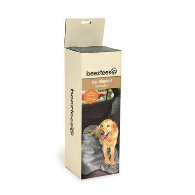 Foto van Autodeken hond waterafstotend 110 x 130cm