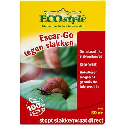 Ecostyle Escar-Go tegen slakken 200gr