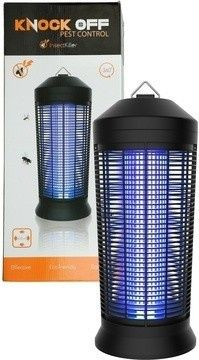 Foto van Vliegenlamp Knock Off Insect killer 36 Watt
