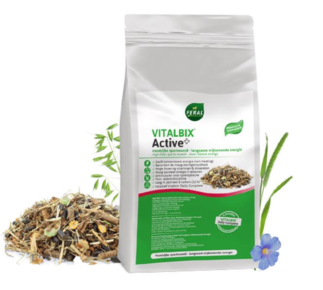 Vitalbix Active+ 22kg