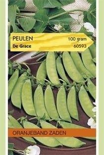 Peulen de Grace 100 gram Oranjeband