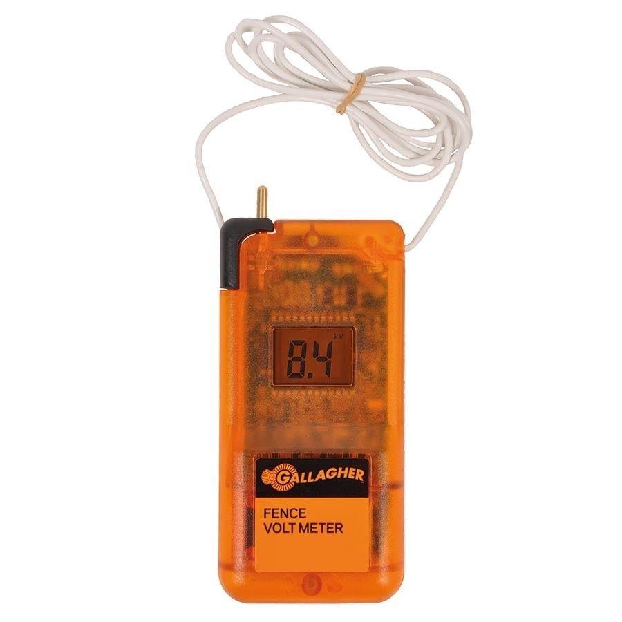 Gallagher Fence digitale voltmeter