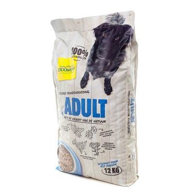 Ecostyle Adult hondenvoer 12kg