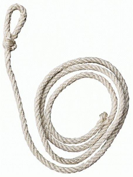 Koetouw sisal 200cm - 12mm (5stuks)
