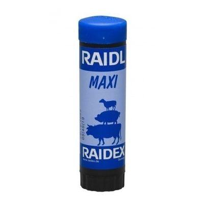 Foto van Veemerkstift blauw Raidex
